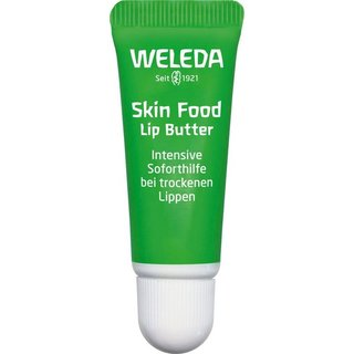 Weleda Skin Food Lip Butter - 8ml