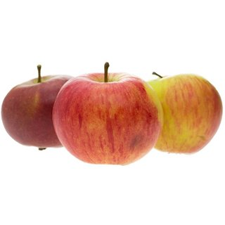 Apfel Red Delicious - Bio - 0,5kg