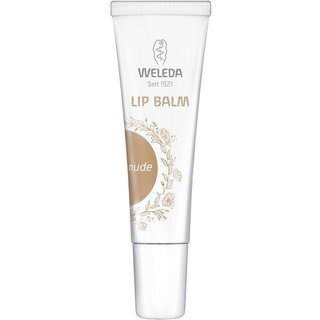 Weleda Lip Balm nude - 10ml