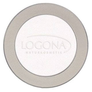 Logona Eyeshadow Mono 03 satin light 2g