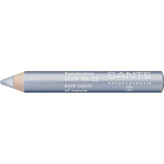Sante Eyeshadow Stick blue No. 03 3,2g