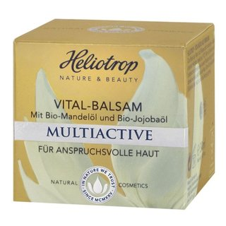 Heliotrop Multiactive Vital-Balsam - 30ml